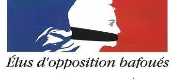 Elus d opposition bafoues et blanc
