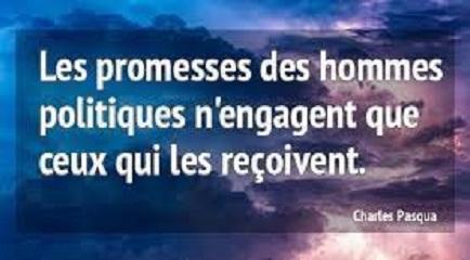 Les promesses 3