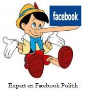 Pinocchio facebook expert
