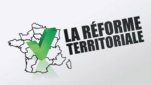 Reforme territoriale