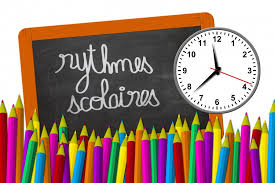 Rythmes scolaires 1