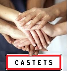 Castets Solidarité